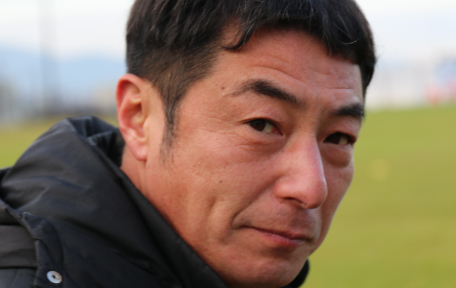 代表・コーチ 茂見 栄伸