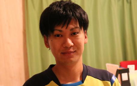 コーチ 田中